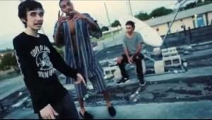 Video: Sir Michael Rocks - Kill Switch (feat. Pouya & Robb Bank$)